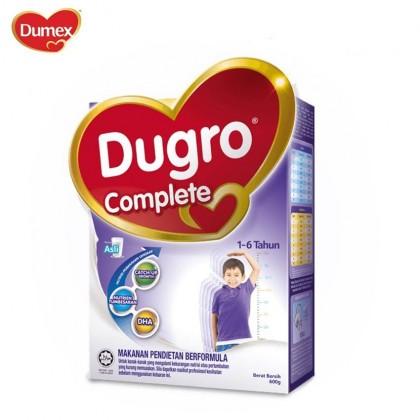 DUGRO COMPLETE 600g