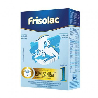 FRISOLAC 1 600g