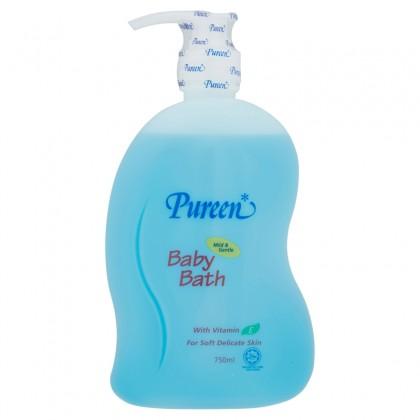 BABY BATH 750 ml