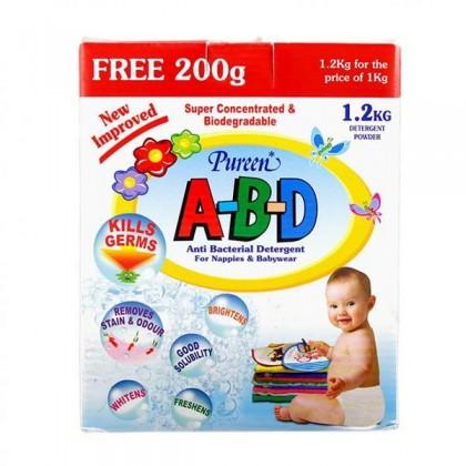 A-B-D POWDER DETERGENT 1.2 Kg
