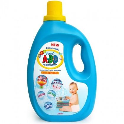 A-B-D LIQUID DETERGENT 2000 ml