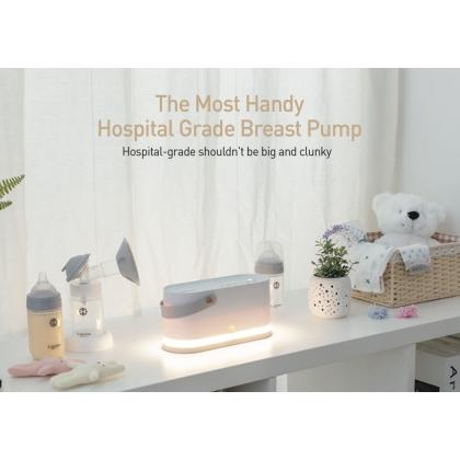 Haenim NexusFit 7X Hospital Grade Breast Pump