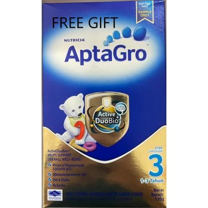 Aptagro Step 3 1.8KG *FREE GIFT 120G APTAGRO STEP 3*